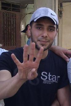 Ghiath Matar