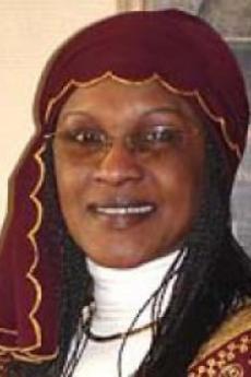 Yolande Mukagasana (picture by Gariwo)