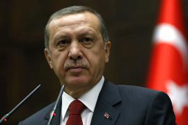 Turkish Prime Minister Recep Erdogan