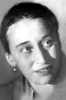 Nadezhda Mandel'shtam
