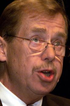 Vaclav Havel (source: Wikimedia Commons)