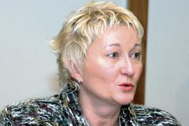 Gariwo Sarajevo Director, Svetlana Broz