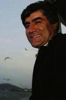 Hrant Dink to whom Gezi Park protesters dedicated a street
