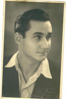 Enrico Ricciardi in Treviso
