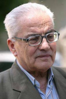 Archaeologist Khalid al-Asaad