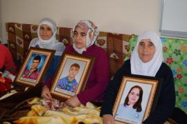 The mothers on hunger strike to retrieve their children's bodies in Sur
