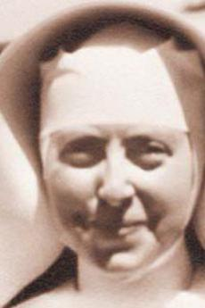 Sister Enrichetta Alfieri