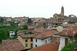 A view of Asti