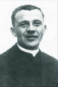 Father Elio Monari