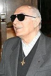 Father Francesco Cavazzuti