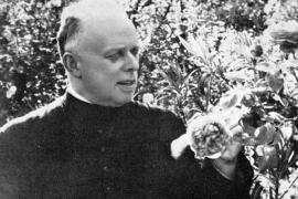 Father Primo Mazzolari