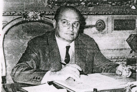 Amedeo Ruggi