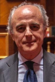 Sen. Lucio Romano