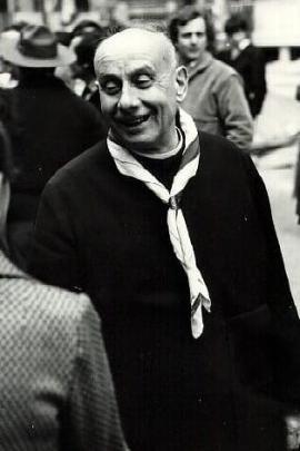 Father Andrea Ghetti