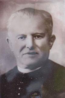 Father Piero Folli