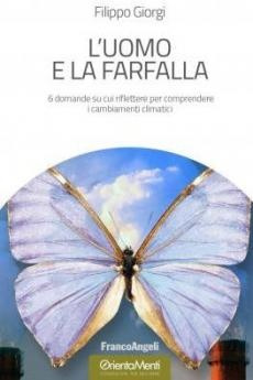 The cover of the book by Filippo Giorgi