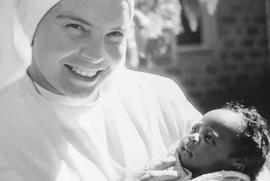 Sister Leonella Sgorbati