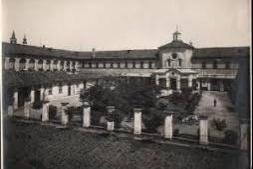 Pia Casa degli Incurabili of Abbiategrasso