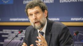 Osman Kavala, since November 1, 2017 detained in pre-trial detention in Silivri High Security Prison