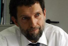 Turkish activist Osman Kavala, since November 1, 2017 in Silivri High Security Prison