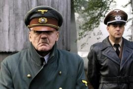 From Downfall 2004 'Der Untergang' Directed by Oliver Hirschbiegel