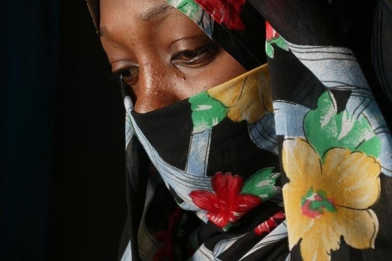 Halima Bashir