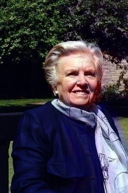 Andrée Geulen
