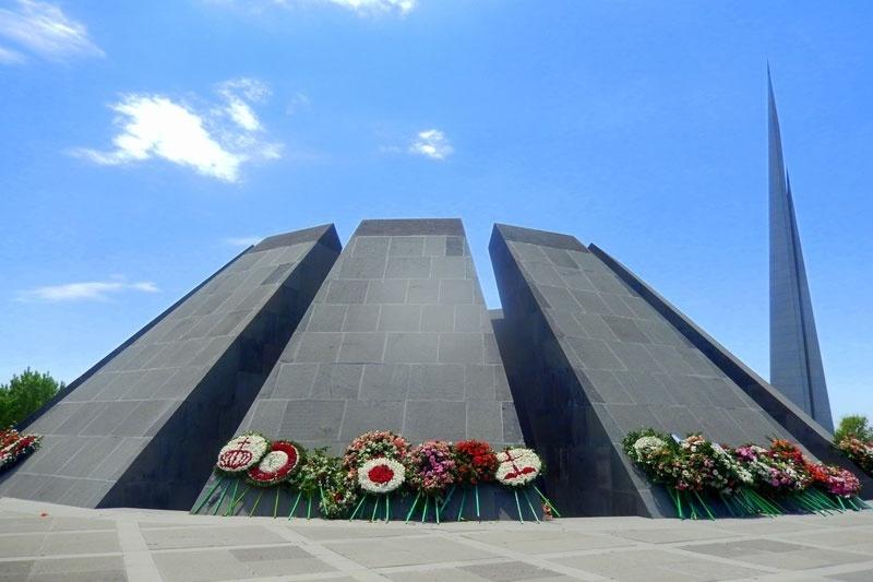 Metz Yeghern Memorial