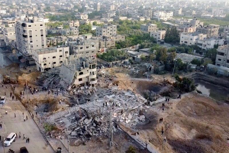 Northern Gaza Strip