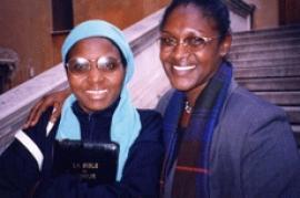 Jacqueline Mukansonera