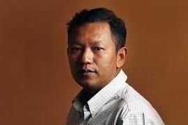 Bo Kyi