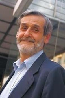 Enrico Calamai