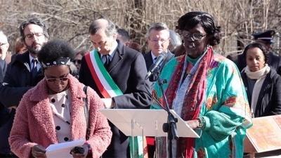 Ceremony 2019 in Milan