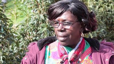 Interview with Rahab Mwatha