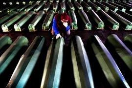 Srebrenica 20 years on