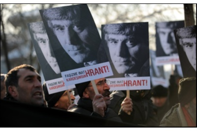 Istanbul, thousands commemorated Hrant Dink