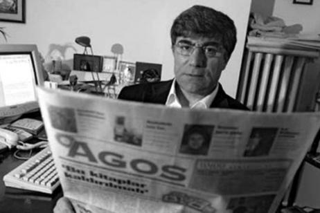 Hrant Dink's message still strong