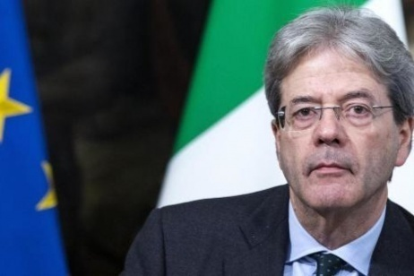 The Words of Paolo Gentiloni
