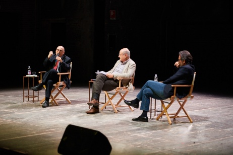The everyday Righteous who might save the world