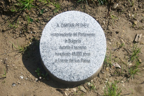 The lesson of Bulgaria for today's world