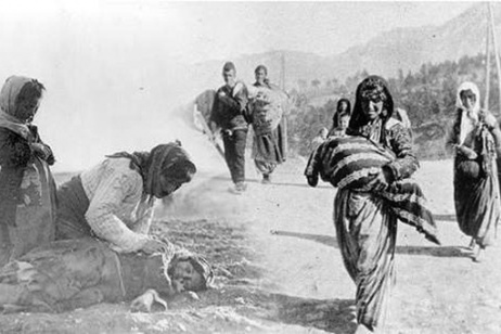 Italy recognizes the Armenian genocide