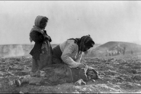 Recognition of the Armenian genocide