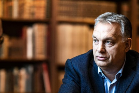 Victor Orban's dangerous ideas