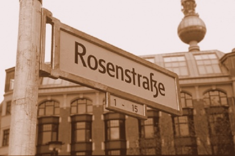 What we talk about when we commemorate the Rosenstrasse Protest