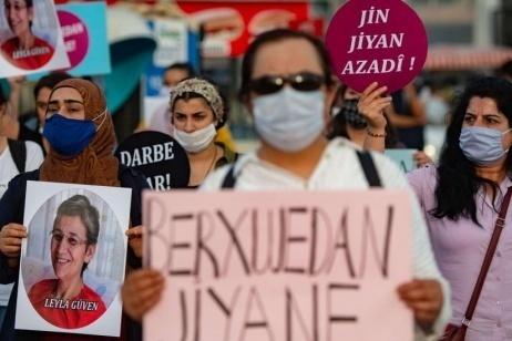 Turkey, opposition disunited, Kurdish question ignored