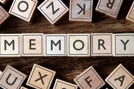 Memory is not a self-defining safe