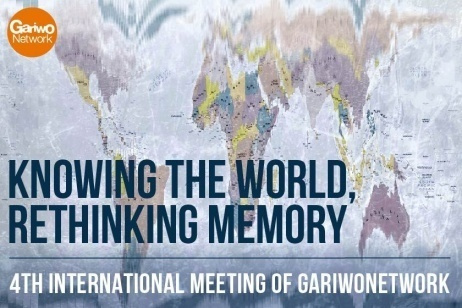 Knowing the world, rethinking Memory