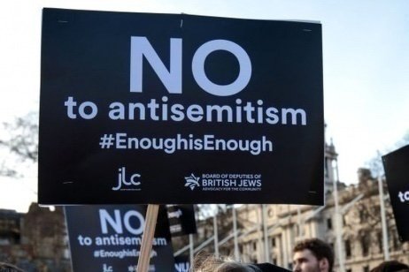 The universal value of the Righteous and the fight against anti-Semitism