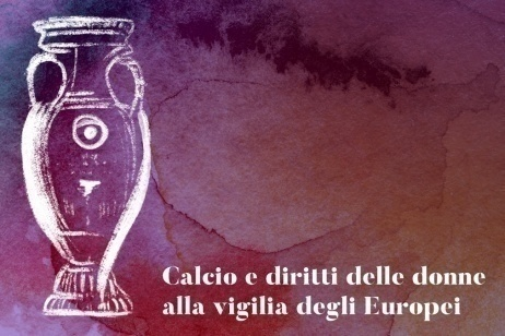 UEFA EURO 2020: a public event on Women's Rights at the Garden of the Righteous Worldwide in Milan