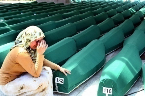 26 years since the genocide of Srebrenica